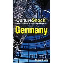 CultureShock! Germany