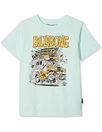 BILLABONG Woody Trip SS Camiseta adf4ea0e19a