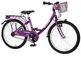 Bachtenkirch Kinder Fahrrad My Dream, pink/lila, 18 Zoll, 1300434-MD-25