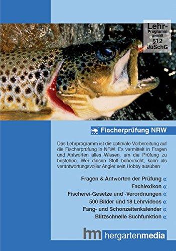 Fischerprüfung NRW: Die Fragen zur Fischerprüfung NRW 2015