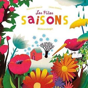 """Afficher """"Les p'tites saisons"""""""