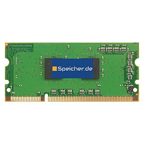 1GB RAM Speicher für Kyocera Ecosys M5526 CDN/CDW DDR3 UDIMM 1333MHz