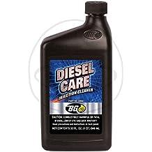 BG Kraftstoffreiniger 946ml BG Diesel CARE FUEL INJECT 946ml 22932 4260179870361