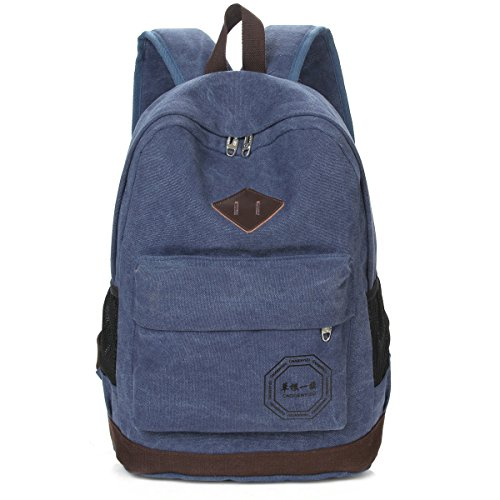 korean-edition-canvas-backpack-stylish-casual-sports-pack-middle-school-students-shoulder-backpack-d