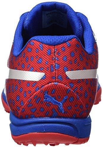 Puma Evospeed Haraka 4, Calzado Deportivo Para Hombre Al Aire Libre Azul (lapis Blue-toreador)