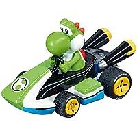Carrera 'Go'!!! - Nintendo Mario Kart 8 Yoshi, Escala 1:43 (20064035)