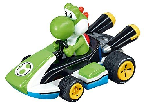 Carrera 20064035 - GO!!! Nintendo Mario Kart™ 8 - Yoshi