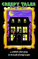 Creepy Tales for Boyz and Ghouls by Carlie M A Cullen (2013-07-28)