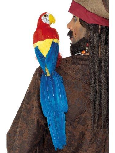 Smiffys pappagallo 20 inches