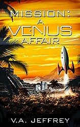 Mission: A Venus Affair