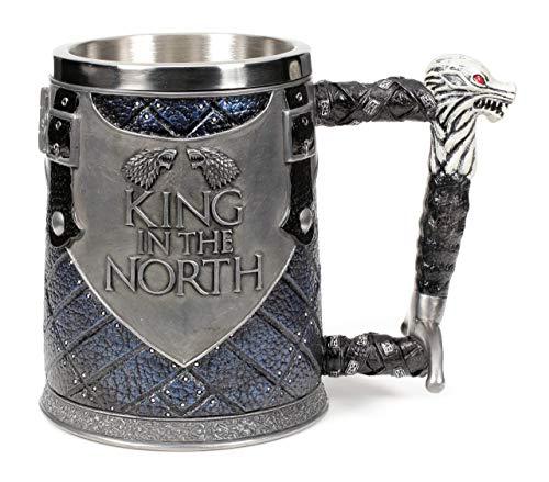 Offizieller Game of Thrones König des Nord-Kessels