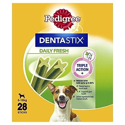 Pedigree Dentastix Fresh 3