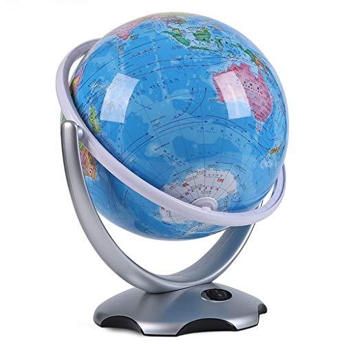 JIAHE115 Jiale Resin HJCA Globe HD Oficina Creativa Estudio Decoración Decoración Gran iluminación Aprendizaje