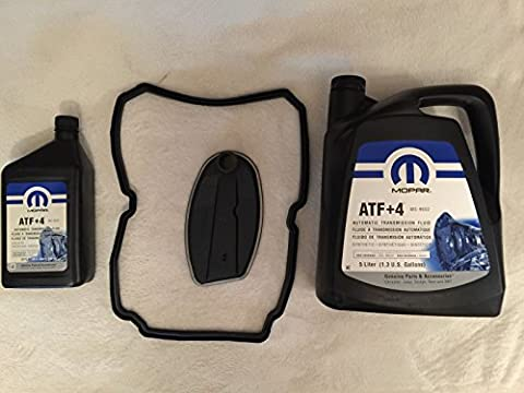 MOPAR NTY Automatic Transmission Service KIT Filter