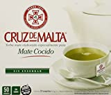 Yerba Mate Cruz de Malta - Mate Cocido -...