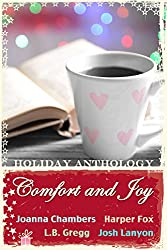 Comfort and Joy (English Edition)