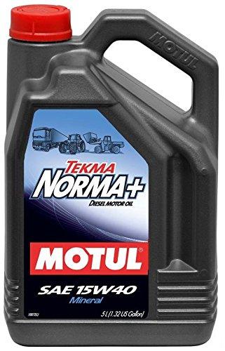 motore-olio-lubrificante-tekma-norma-15w40-5l