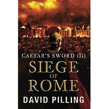 Caesar's Sword (II): Siege of Rome: Volume 2 by David Pilling (2014-07-26)