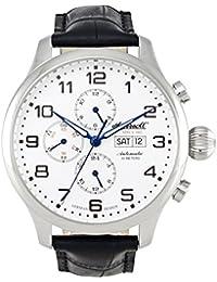 Ingersoll Herren-Armbanduhr Analog IN3900SL