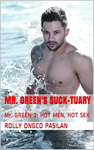 Hot men sex
