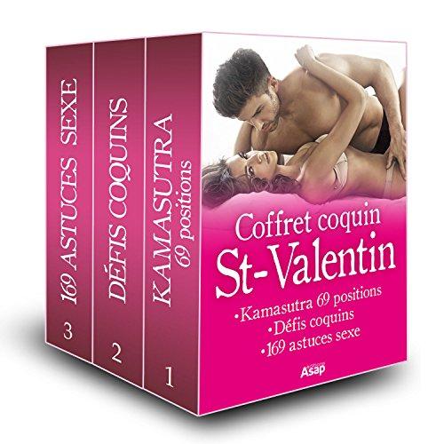 Coffret coquin St-Valentin