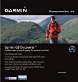 Garmin GB Discoverer Lake District