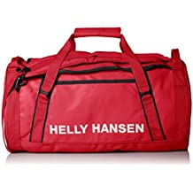 Helly Hansen HH Duffel Bag Adult 2 Red red Size:75 x 40 x 40 cm, 90 Liter by Helly Hansen