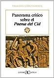 Image de Panorama crítico sobre el Poema del Cid                                         . (LITERATURA Y SOCIEDAD. L/S.)