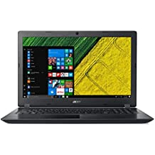 Acer Aspire 3 A315-51-356P (UN.GNPSI.001) 15.6 inch Laptop (Intel Core i3 (6th Gen)/4 GB/1 TB HDD/15.6(39.62 cm)/Windows 10/Integrated Graphics), Black
