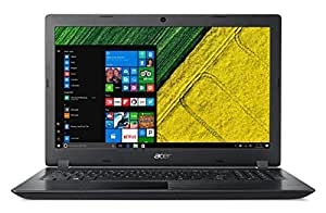 Acer A315-31-P4CR UN.GNTSI.002 15.6-inch Laptop (Pentium N4200/4GB/500GB/Windows 10/Integrated Graphics), Black