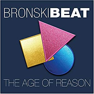 51UDask8ZJL. SS300  - The Age of Reason (Deluxe 2cd Edition)