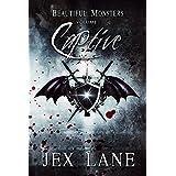 Captive: Beautiful Monsters Vol. 1 (English Edition)