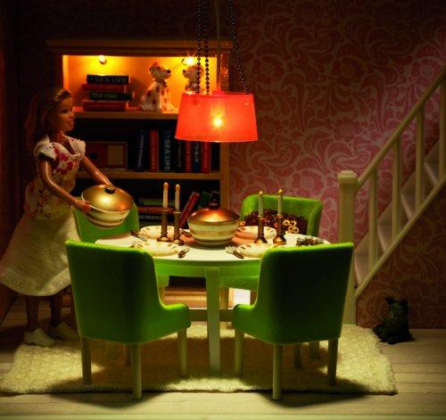 Lundby 60.3046.00 - Smaland: Libreria per casa delle bambole