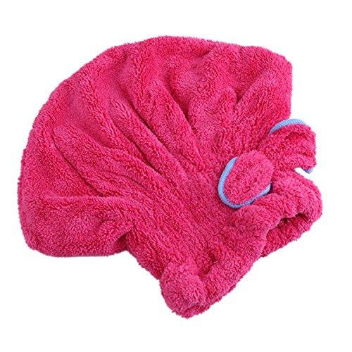 capelli-asciutti-coral-cashmere-rao-ran-di-bowknot-capsule-secche-super-assorbenti-red-rose