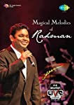 Magical Melodies of A.R. Rahman (Includes CD)