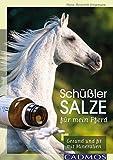 Schüßler-Salze für mein Pferd (Amazon.de)