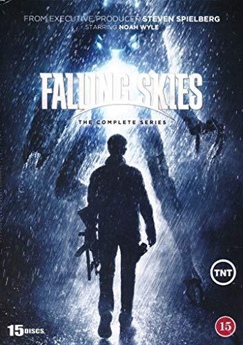 Falling Skies (Complete Series) - 15-DVD Box Set ( ) [ Schwedische Import ]