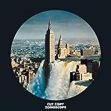Songtexte von Cut Copy - Zonoscope