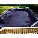 Swimline S1836RC 18'x36 'Deluxe Nella Piscina copertura invernale piscina fuori terra