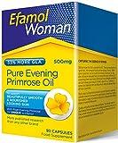 Huile d'onagre Efamol 500 mg, 90 Capsules...