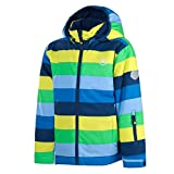 Color Kids Shaker Padded Softshell