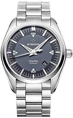 Eterna Kontiki Men's watches 1222.41.41.0217
