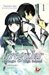 The Irregular at Magic High School Edition simple Tome 1