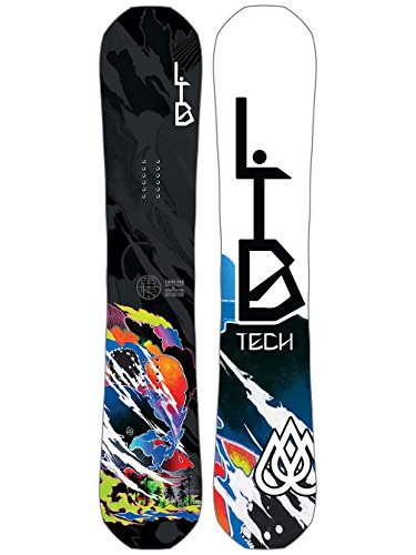 Lib Tech Travis Rice Pro Hp C2 -Winter 2018-(17SN035) - 153