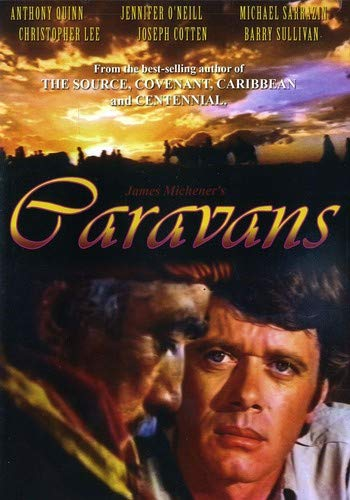 Caravans [Import USA Zone 1]