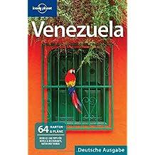 Lonely Planet Reiseführer Venezuela