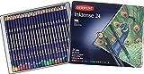 Derwent 700929 - Paquete de 24 lápices de colores
