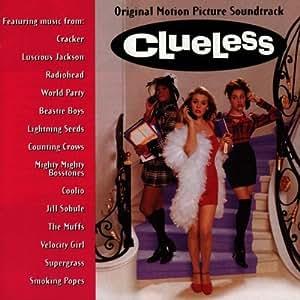 Clueless (Bande Originale du Film) [Import allemand]