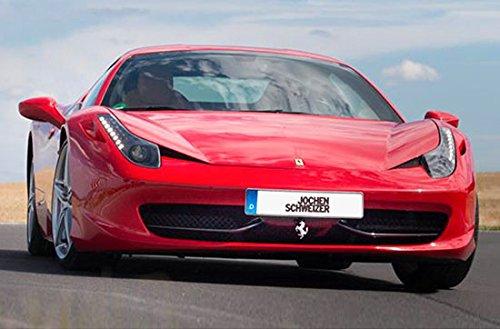 Geschenkgutschein: Ferrari F458 Italia fahren