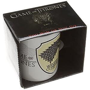 Game Of Thrones - Taza Stark, 320ml 1